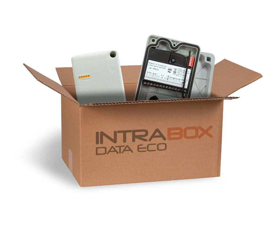 Intrabox HF kit