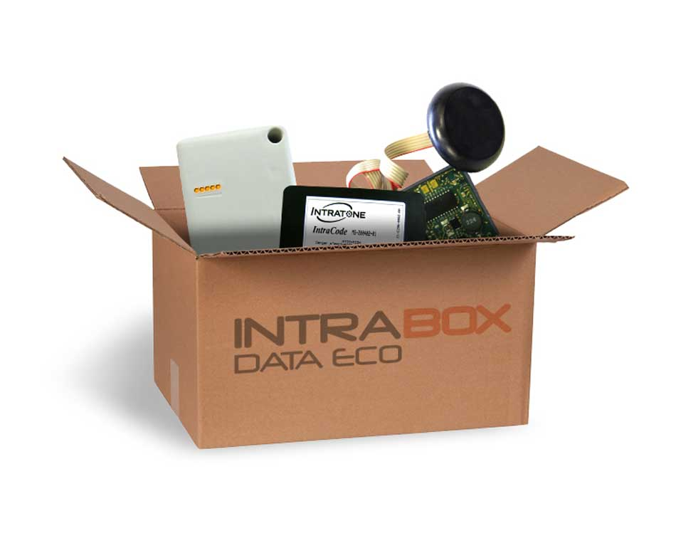 Intrabox LP kit